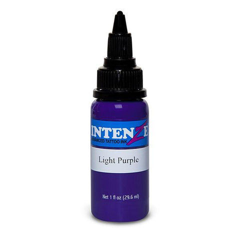 Intenze - Light Purple