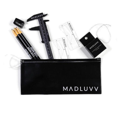 Madluvv Brow Mapping Kit