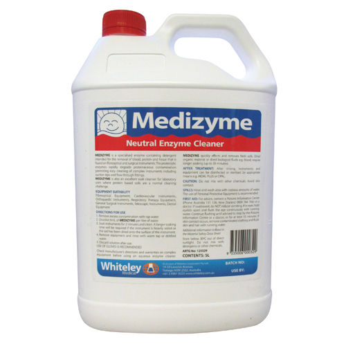 Medizyme Proteolytic Enzyme Cleaner