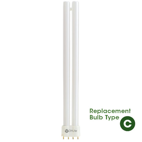 OttLite Replacement Bulb C 24W