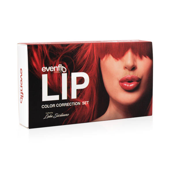 Perma Blend - Evenflo Lip Corrector Box Set