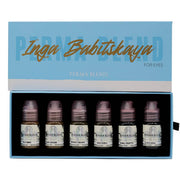 Perma Blend - Inga Babitskaya For Eyes Box Set