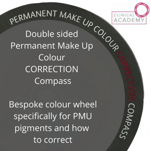 Perma Blend - The Clinical Academy Colour Compass