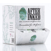After Inked Pillow Packs