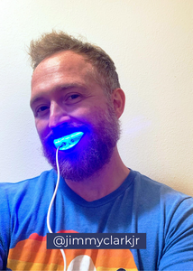 Complete Teeth Whitening System