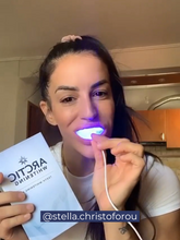 Load image into Gallery viewer, Complete Teeth Whitening System