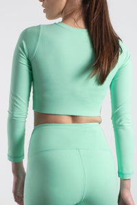 Active Top - Mint