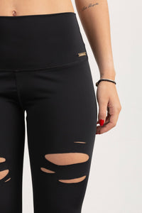 Rocker Legging - Black