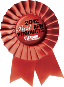 2012 Best New Products VR