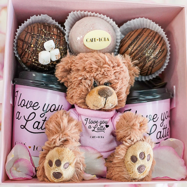 Little Miss Cocoa Box
