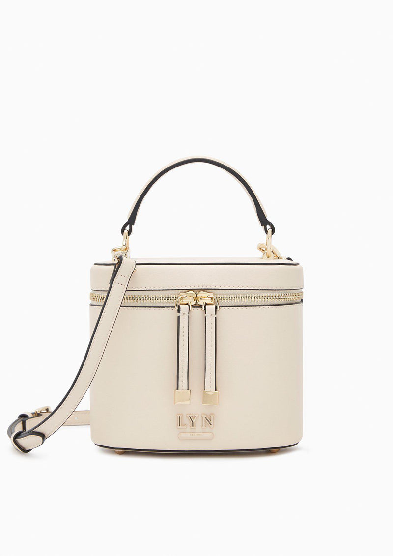 NELLY MINI HANDBAG - BAGS | LYN Official Online Store