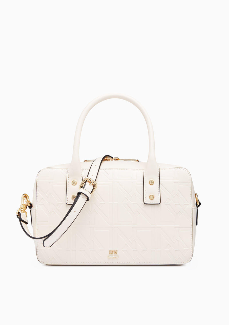 BROOKLYN  HANDBAG - BAGS | LYN Official Online Store