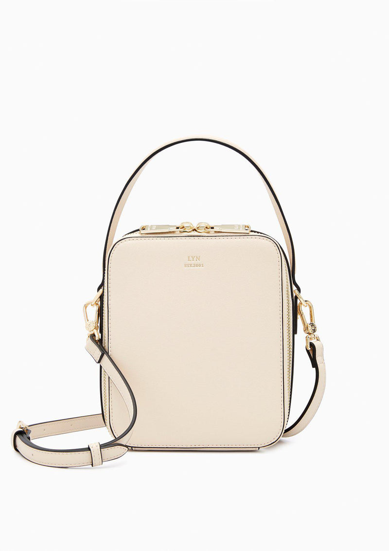 NEO MINI HANDBAG - BAGS | LYN Official Online Store