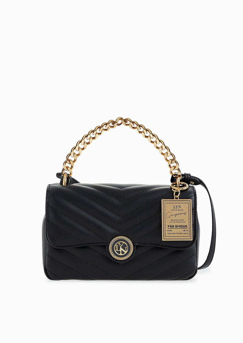 ISABEL CROSSBODY BAG - BAGS | LYN Official Online Store