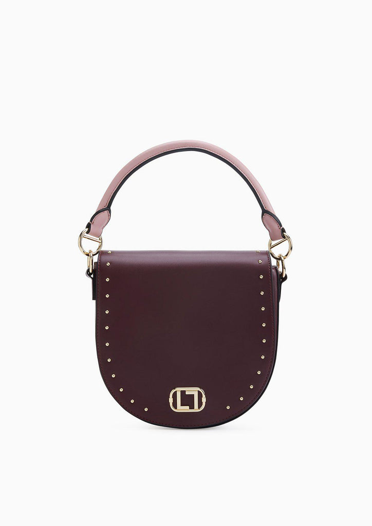 BERLIN CROSSBODY BAG - BAGS | LYN Official Online Store
