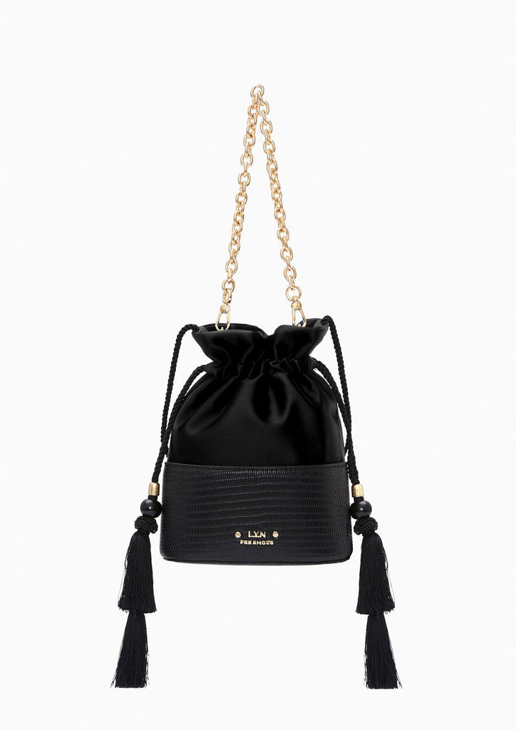 CESTA  BUCKET BAG - BAGS | LYN Official Online Store