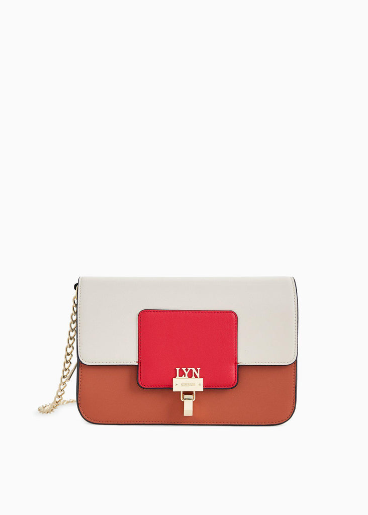 NELLA SHOULDER BAG - LYN Official Online Store