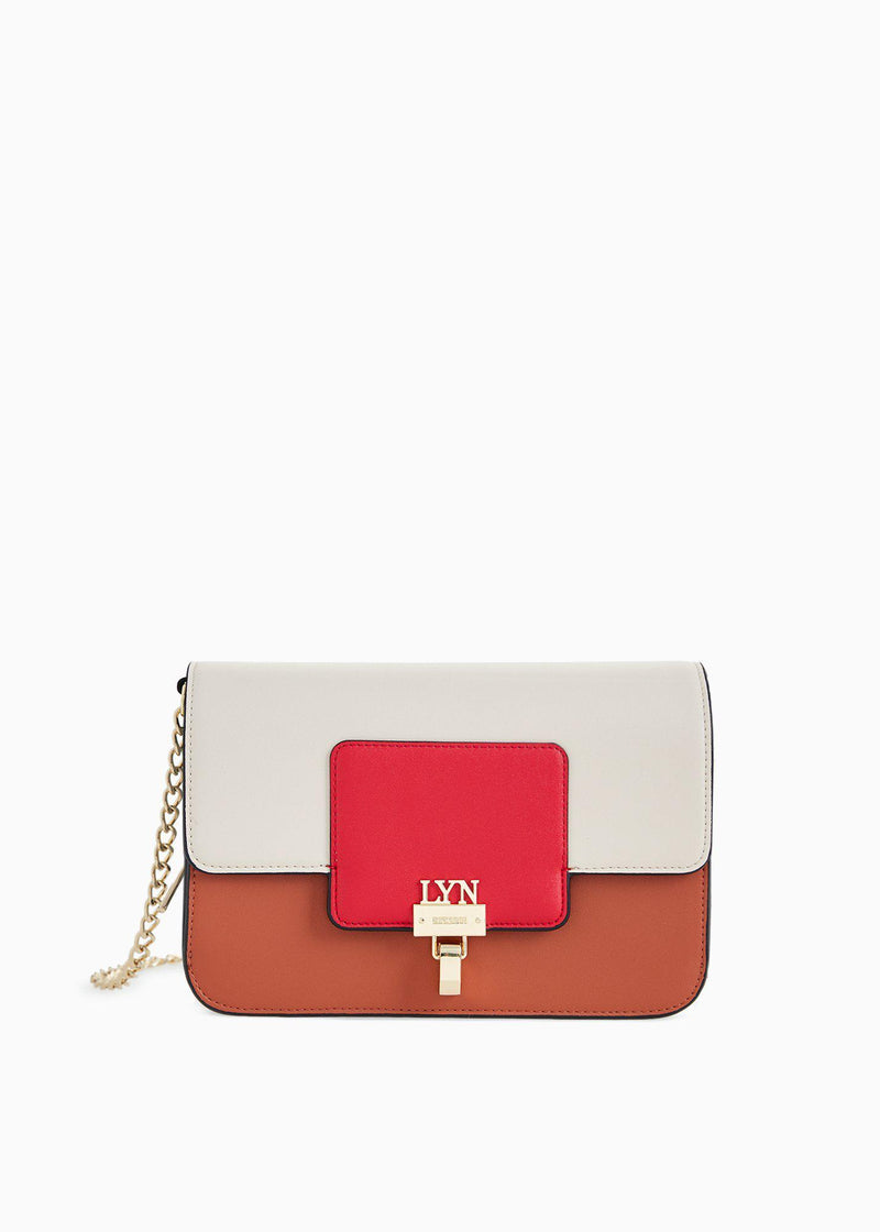 NELLA SHOULDER BAG - BAGS | LYN Official Online Store