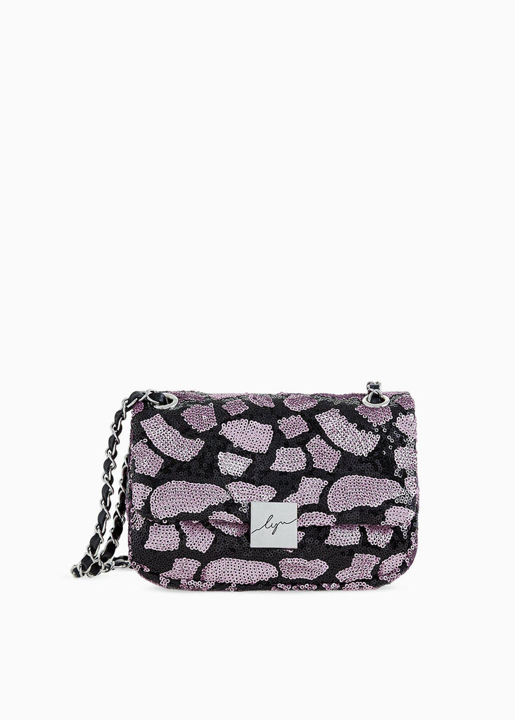 PANTHERA CROSSBODY BAG - LYN Official Online Store