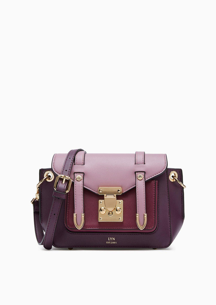 TESSA  CROSSBODY BAG - Unit3 Test Store