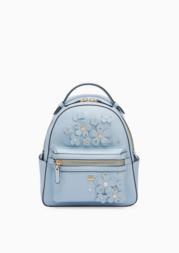 BLOSSOM BACKPACKS - BAGS | LYN Official Online Store