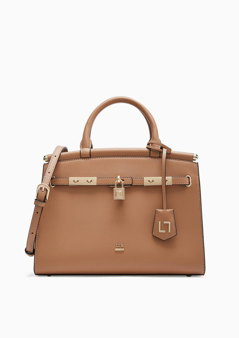BOMBAY   HANDBAG - BAGS | LYN Official Online Store