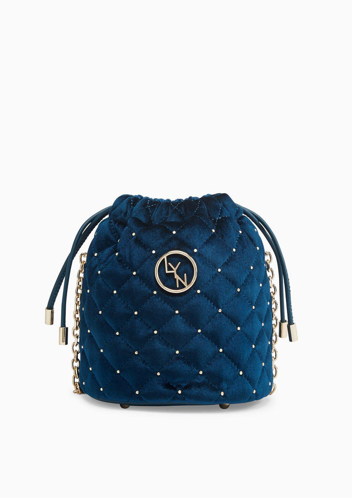 GINA QUILT CROSSBODY BAG - Unit3 Test Store