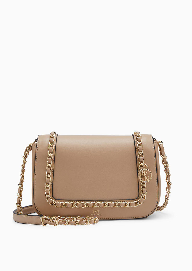 JOZEY  CROSSBODY BAG - BAGS | LYN Official Online Store
