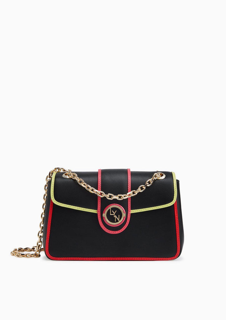 POPPY  CROSSBODY BAG - BAGS | LYN Official Online Store
