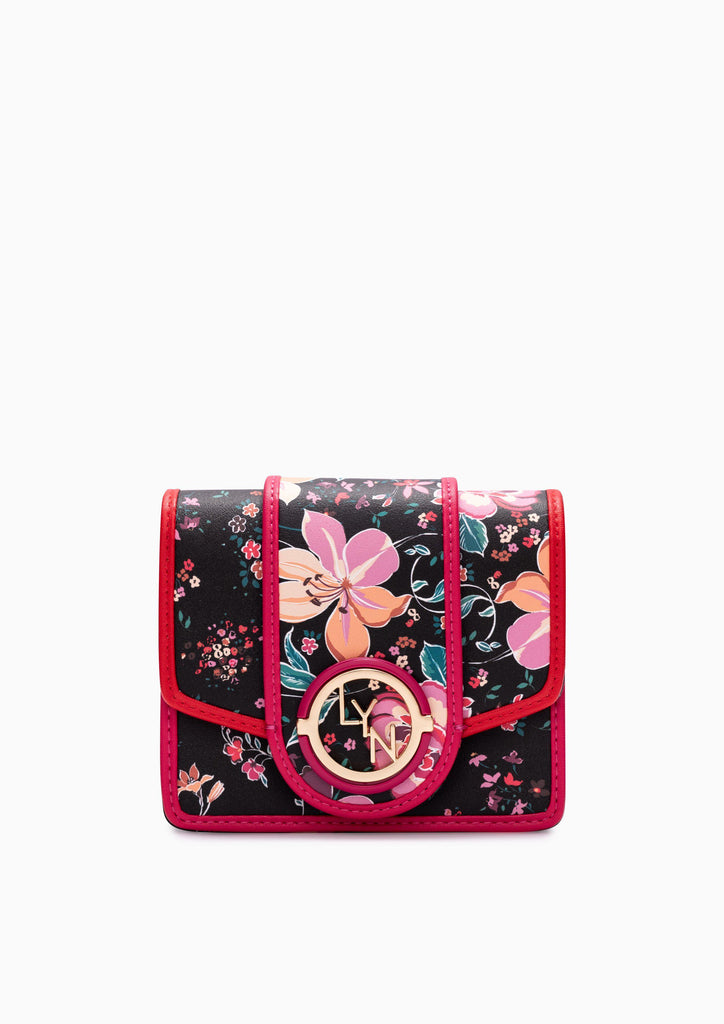 POPPY  WALLET - LYN Official Online Store