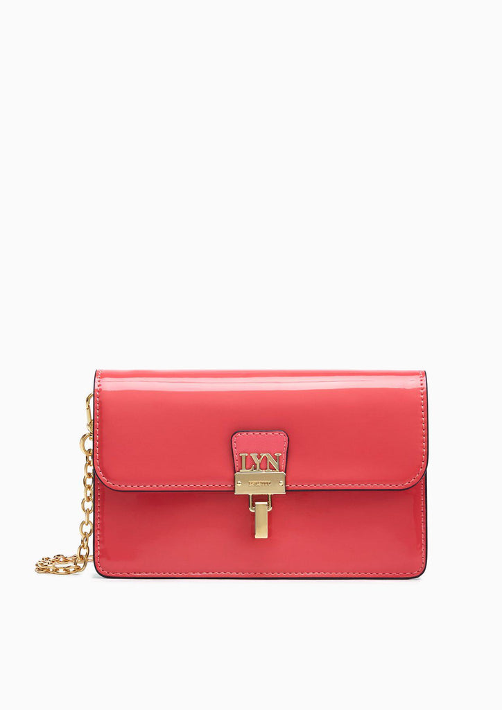 SALLY CROSSBODY BAG - BAGS | LYN Official Online Store
