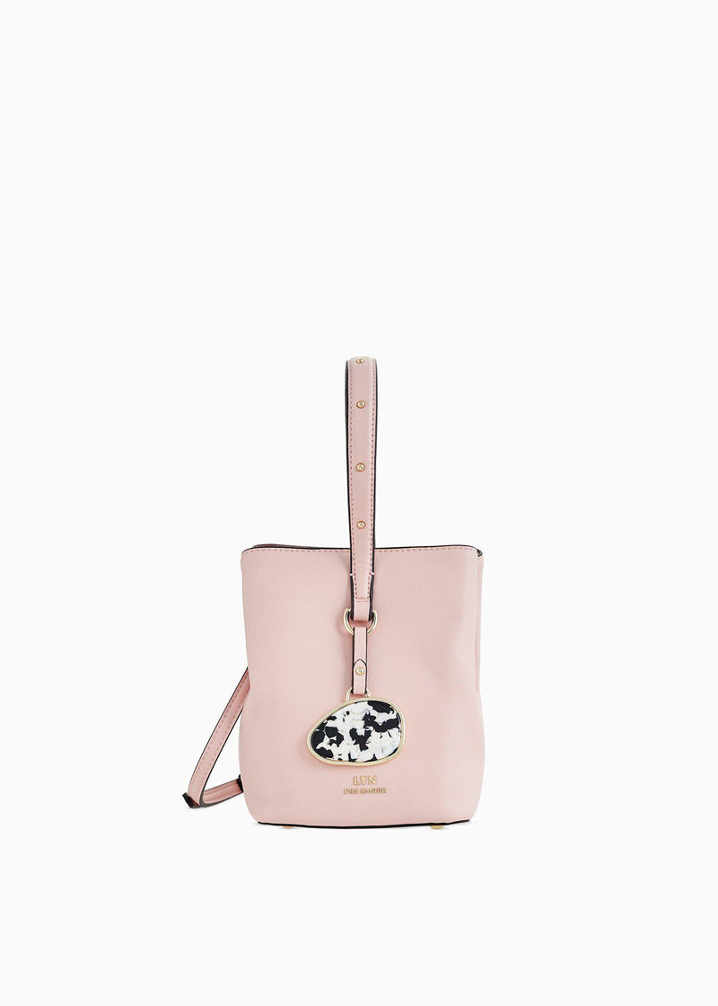 MARBELLA BUCKET BAG - BAGS | LYN Official Online Store