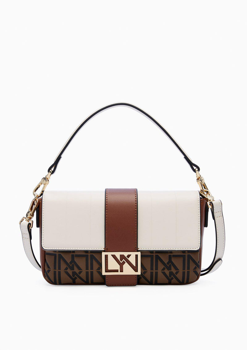 CABELLO  SHOULDER BAG - BAGS | LYN Official Online Store