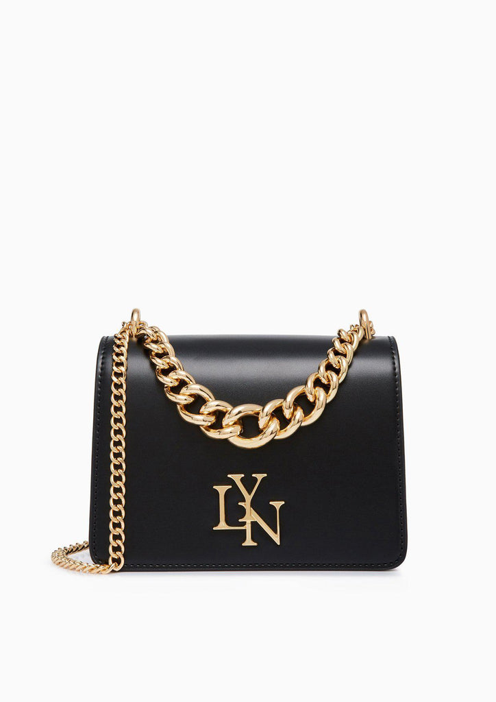 KINGDOM CROSSBODY BAG - BAGS | LYN Official Online Store