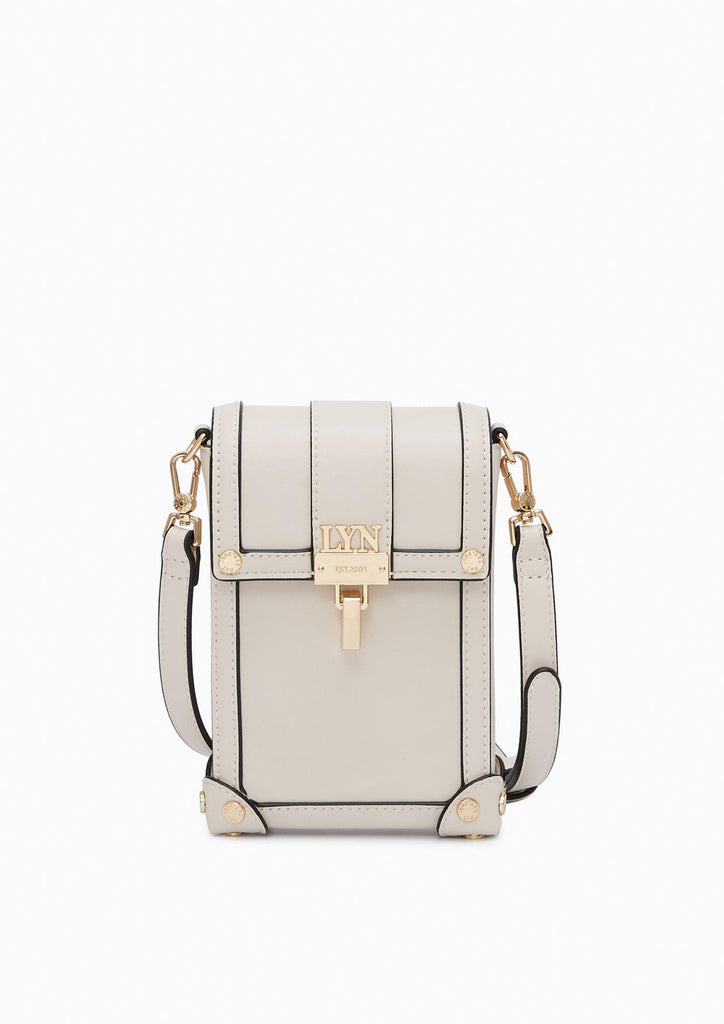 LILNAS CROSSBODY BAG - BAGS | LYN Official Online Store