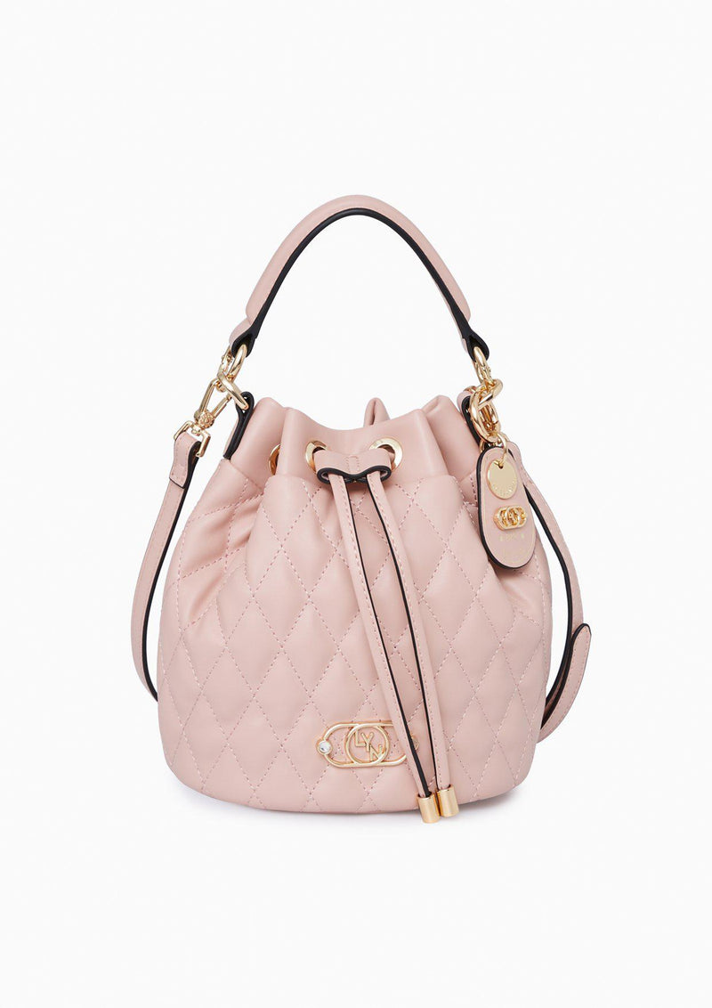 LAGACY BUCKET BAG - BAGS | LYN Official Online Store