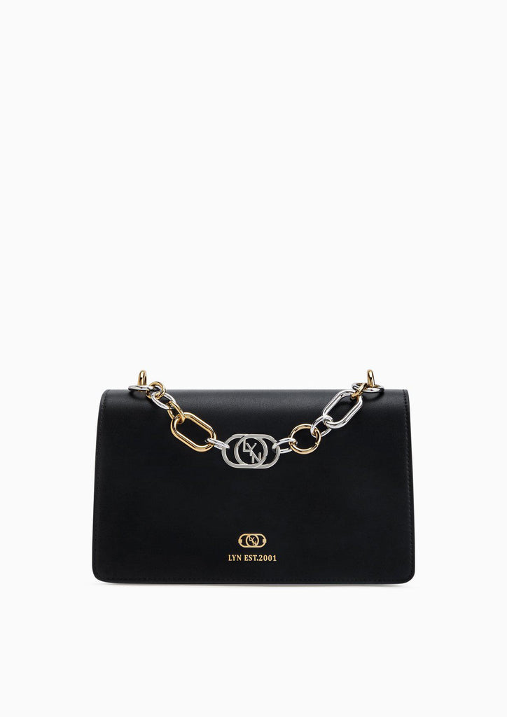 GLAMOUR  CROSSBODY BAG - BAGS | LYN Official Online Store