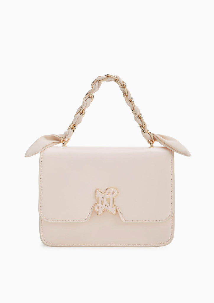 INITIAL CHAIN   HANDBAG - BAGS | LYN Official Online Store