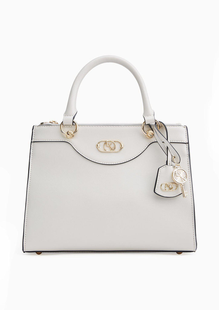 LAGACY RAY HANDBAG - LYN Official Online Store
