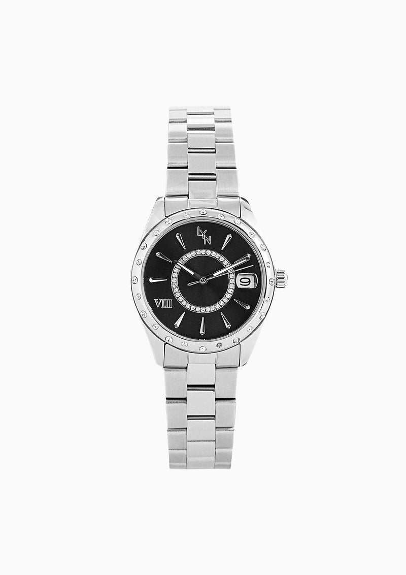 ROSE WATCHES BLACK - Unit3 Test Store