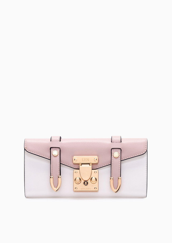TESSA  WALLET - WALLETS | LYN Official Online Store
