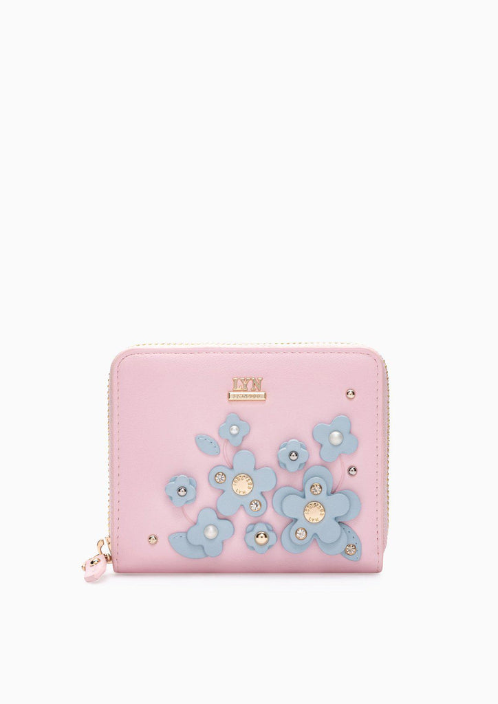 BLOSSOM  WALLET - LYN Official Online Store