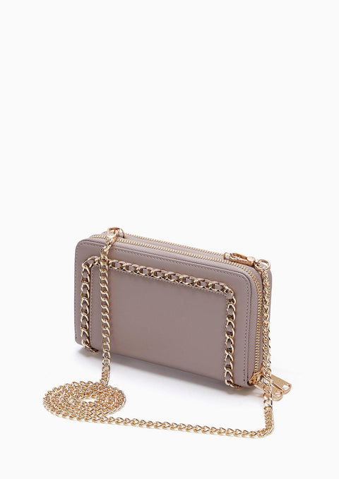 Jozey Wallet on Chain - WALLETS | LYN Official Online Store