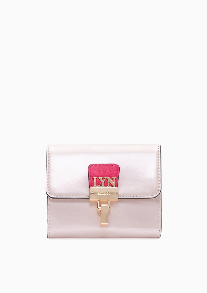 SALLY  WALLET - LYN Official Online Store