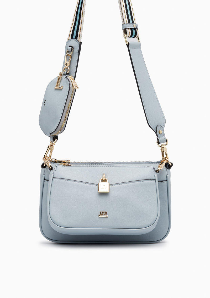 KINGHAM CROSSBODY BAG