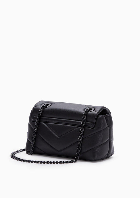 Mono Micro Handbag - BAGS | LYN Official Online Store