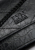 MONO WALLET ON CHAIN - WALLETS | LYN Official Online Store