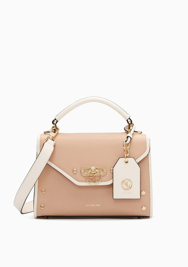 HOLIDAYS  HANDBAG - BAGS | LYN Official Online Store