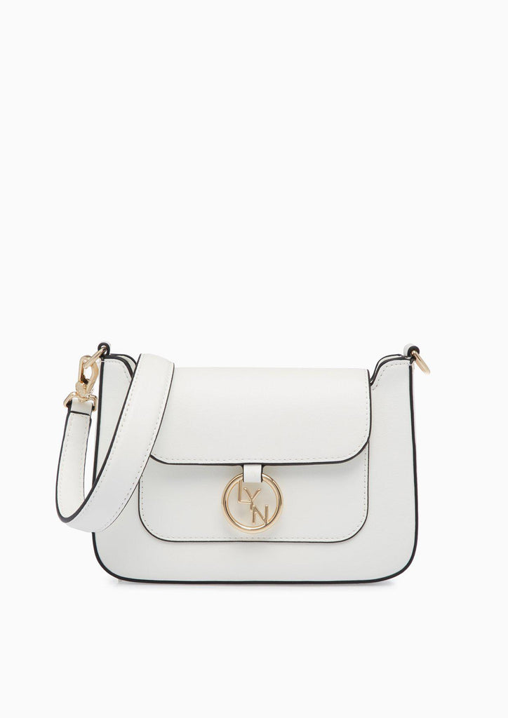 LANNA  SHOULDER BAG - BAGS | LYN Official Online Store