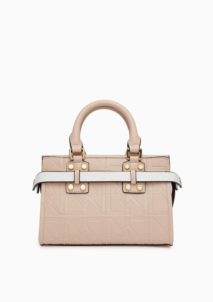 GRACE  HANDBAG - BAGS | LYN Official Online Store